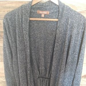 XL..CHILLY NIGHTS CARDIGAN...WRAP FOR THE BEACH